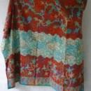 Batik Panca Warna 3 in 1