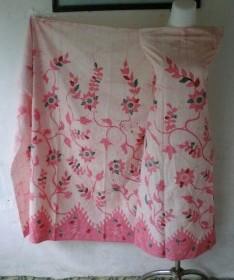 Batik madura pamekasan