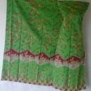 Batik Madura warna Hijau Muda