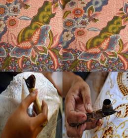 Jual Batik Madura Asli