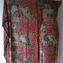 Jual Batik Tulis Kain Sutra
