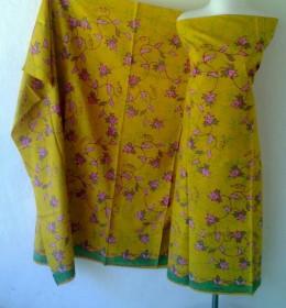 Grosir Batik Madura Murah