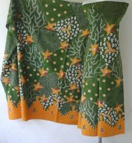 Batik Tulis Motif Kontemporer