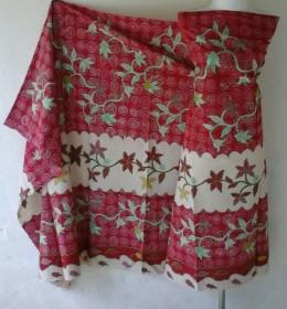 Seragam Batik Madura Cantik