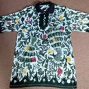 Grosir Kaos Batik Madura