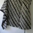 Batik Tulis Motif Parang Madura
