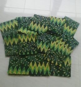 Seragam Batik Madura