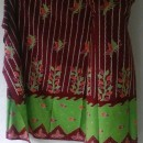 Batik Tulis Motif Liris Madura