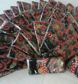 Pilihan Seragam Batik Tulis Madura