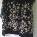 Batik Tulis Motif Bunga Terbaru