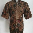 Baju Batik Madura