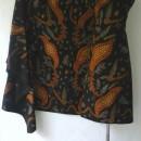 Batik Tulis Classic Madura