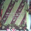 Baju Batik Premium