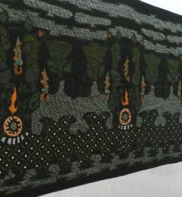 Jual batik khas sampang madura