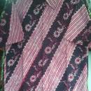 Jual baju batik premium murah