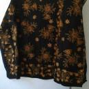 Batik Tulis Kuning Emas