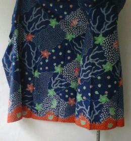 Jual Batik Pamekasan Grosir